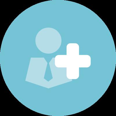 Recruitment Icon